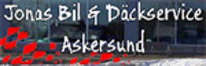 Jonas Bil & Däckservice,Autoexperten, Euromaster logo