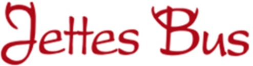 Jettes Bus logo
