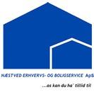 Næstved Erhvervs & Boligservice ApS logo
