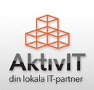 Aktiv IT Partner logo