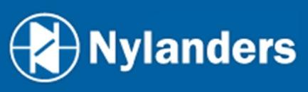 Nylanders Service AB logo