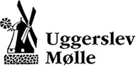 Uggerslev Mølle logo