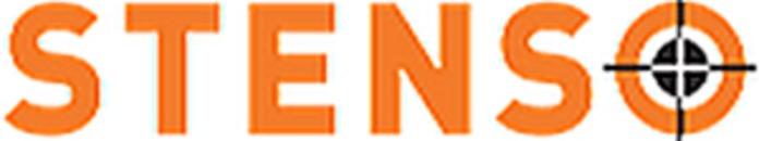 Stenso A/S logo