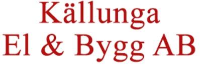 Källunga El & Bygg AB logo