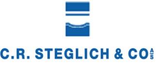 C.R. Steglich & Co. A/S logo