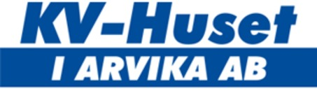 KV-Huset i Arvika AB logo