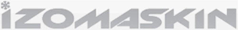 Izomaskin AB logo