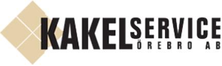 Kakelservice Örebro AB logo