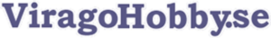 Virago Hobby logo