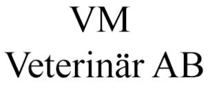 VM Veterinär AB - Viveca Mattesson logo