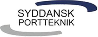 Sd Portteknik ApS logo