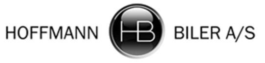 Hoffmann Biler logo