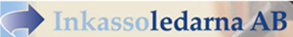Inkassoledarna AB logo