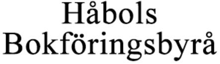 Håbols Bokföringsbyrå logo