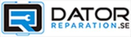 DatorReparation Järfälla logo
