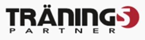 Träningspartner logo