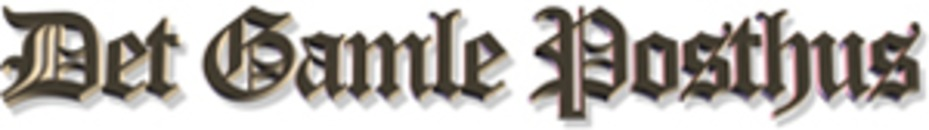 Det Gamle Posthus logo