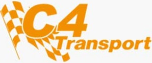 C4 Transport AB logo