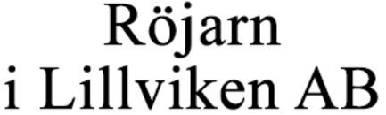 Röjarn i Lillviken AB logo
