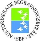 Strängnäs Begravningsbyrå logo