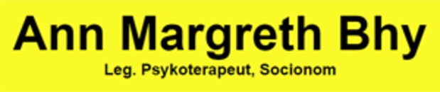 Ann-Margreth Bhy AB logo
