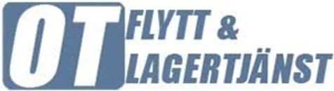 Ot Flytt- & Lagertjänst AB logo