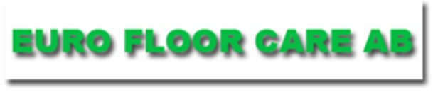 Euro Floor Care AB logo