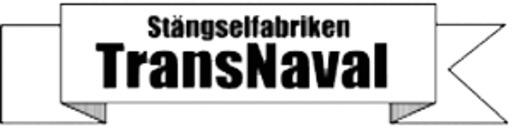 Trans-Naval AB logo