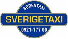 Boden Taxi AB logo