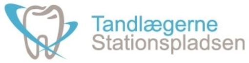 Tandlægerne Stationspladsen logo