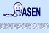 Aasen Dreierverksted AS logo