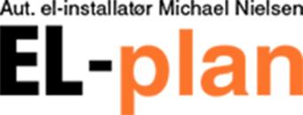 El-Plan ApS logo