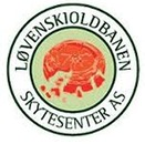 Løvenskioldbanen Skytesenter AS logo