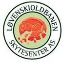 Løvenskioldbanen Skytesenter AS logo