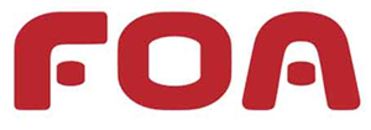 FOA  Lolland logo