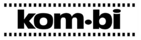 Kom-Bi logo
