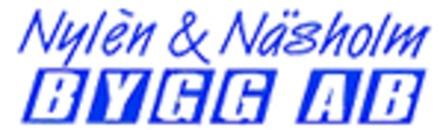 Nylén & Näsholm, Bygg AB logo