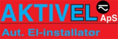 Aktiv El ApS logo