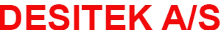 DESITEK A/S logo