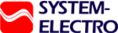 System-Electro AS logo