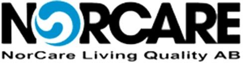 NorCare Living Quality AB logo