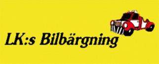 LK:s Bilbärgning-Bilservice I Åmotfors AB logo