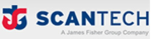Scan Tech AS logo