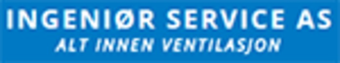 Ingeniør Service AS logo