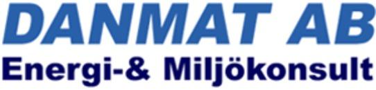 Danmat AB logo