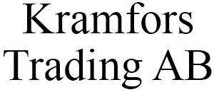 Kramfors Trading AB logo