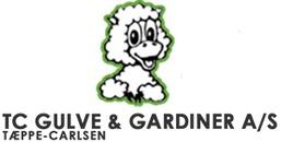 TC-Gulve A/S logo