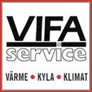 VIFA Service AB logo