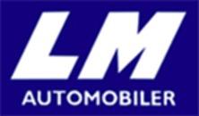 LM Automobiler logo
