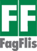 FagFlis Trondheim (FlisFakta AS) logo